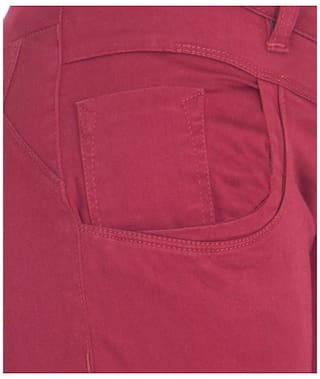Elm Pack Capri Women's 2 Cotton American of ROqTvqZ