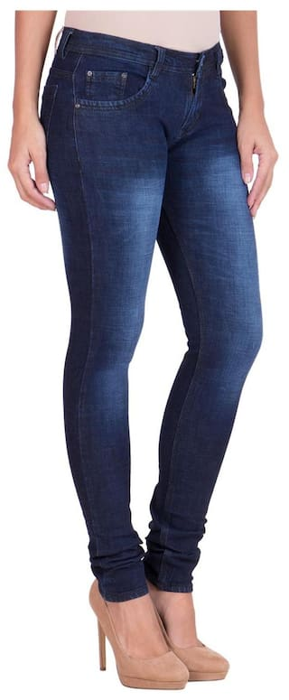Faded Pack Elm American Stretchable Women's Jeans 2 of PqOPtHwd