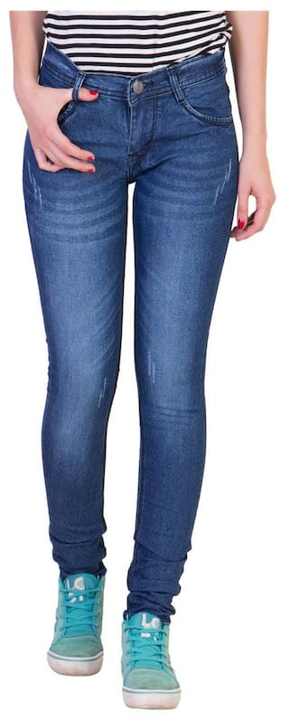 Elm 2 Women's Stretchable Pack of Jeans American Aa4qwZdg4