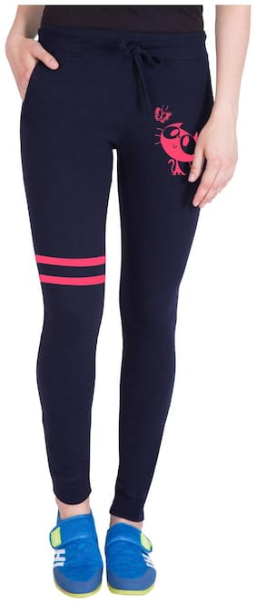 Women Slim Fit Track Pants