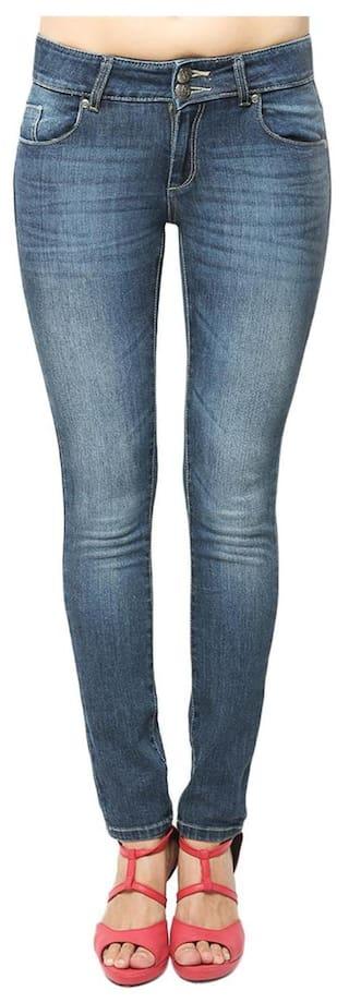 American Swan American Swan Slimfit Jeans xSw0xa7