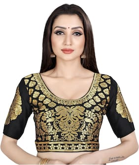 Women Embellished Blouse ,Pack Of Pack of 1