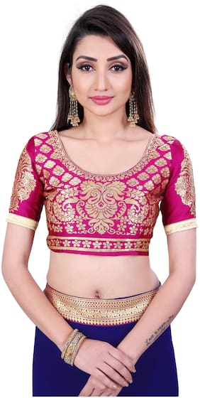 Women Embellished Blouse