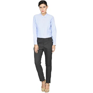 Annabelle by Womens Shirt Annabelle by Pantaloons vvxcRrn4