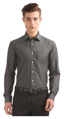 a084c9412 Formal Shirts for Men - Buy Men s Formal Shirts Online at Paytm Mall