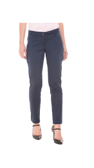 Arrow Rise Trousers Fit Mid Slim rw4xTrYq