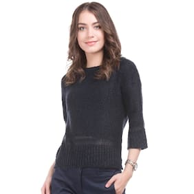 Sweaters & Pullovers for Women – Buy Ladies Sweaters & Pullovers ...