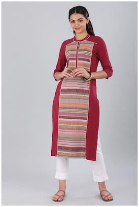 c95f011e20 Kurtis Online - Buy Designer Ladies Kurti Kurta (लेडीज ...
