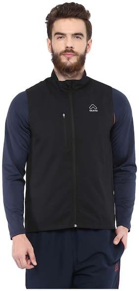 Aurro Sports Black Trail Vest (size:- Xl)