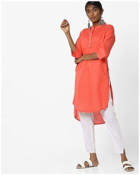 AVAASA By Reliance Trends Women Red Kurta
