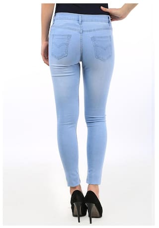 Of Wear For 2 Fashion Women Fit Jeans Slim Pack AVE qwABO18
