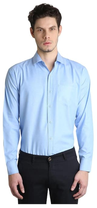 Fashion Pack Of Cotton AVE Shirts Men 2 For eaKT2w