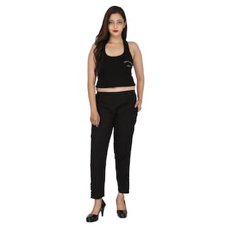 Fit B'ARM Palazzo Women Slim Slim B'ARM aq8ZY