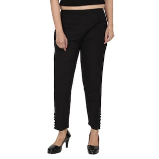 Palazzo Fit Slim B'ARM B'ARM Women Slim qf4W8