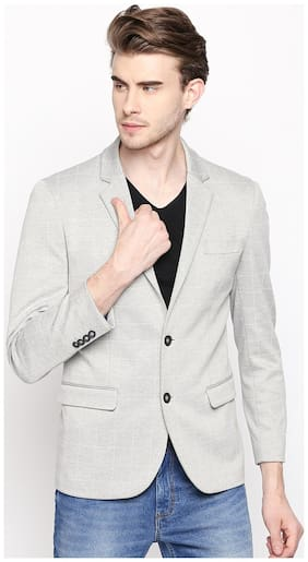 Men Casual Blazer ,Pack Of Pack Of 1