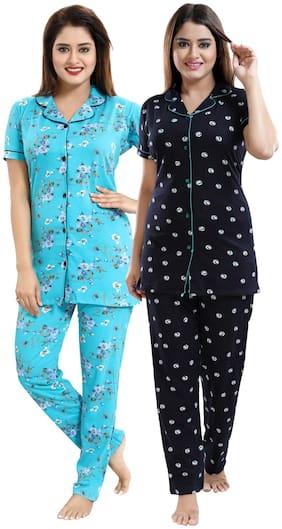 Pyjama Set ,Pack Of 4