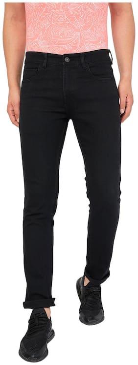 Ben Martin Men's Regular Fit Jeans BLACK 38