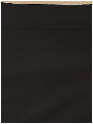 Pant Couture Bhama Bhama Couture Black x86vv1