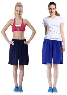 Billu Oye Crazy Shorts For Women