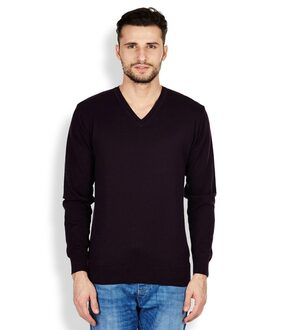 Black Bee Sweaters For Men For Formal Wear