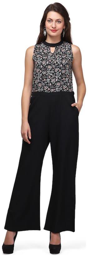 Women Printed Jumpsuit
