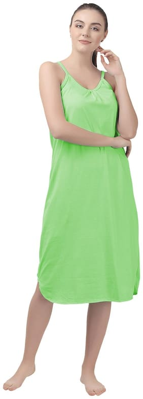 Blazon Green Night Gown