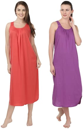 5ec2e89f49 Ladies Night Dresses & Nighties – Buy Nightwear for Women Online