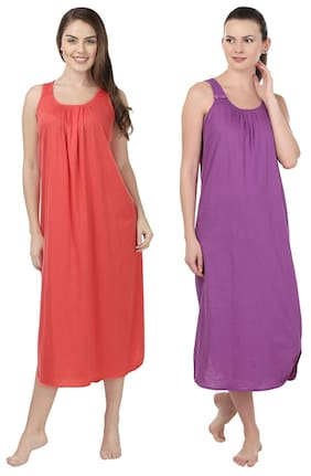 3a2f71b4c24 Ladies Night Dresses   Nighties – Buy Nightwear for Women Online