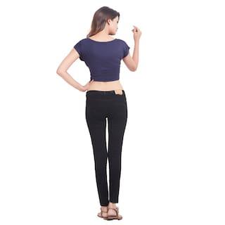 Women For Denim Fit Blisara Slim Black Jeans qwxZWazY0