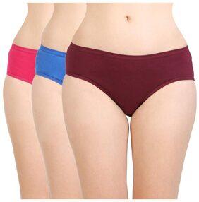 Bodycare 100% Cotton Classic Panties