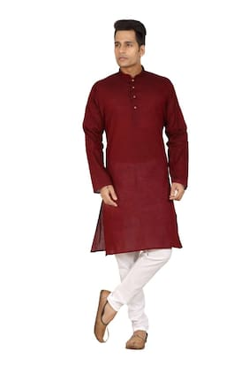 0918f23d0 Kurta Pajama for Men - Buy Mens Kurta Pyjamas (कुर्ता ...