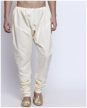 Men Cotton Regular Pyjama