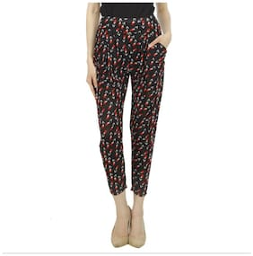 Camey Women Harem Pants - Multi