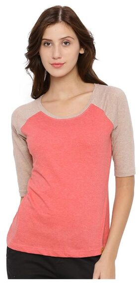 Campus Sutra Women Blouse Top