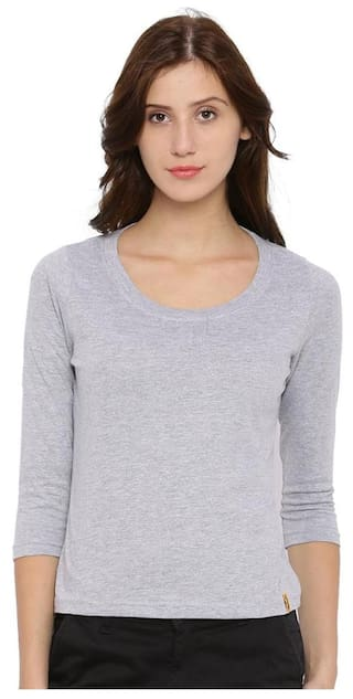 Women Blouse Top Campus Sutra nVwVGp