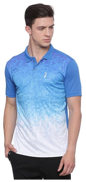 056db5ce6e Sports T Shirts for Men - Buy Men s Sports T Shirts Online at Paytm Mall
