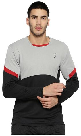 Campus Sutra Men's Sports Jersey
