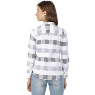 Women's Shirts Campus Campus Women's Checks Checks Sutra Sutra nBq7Rz