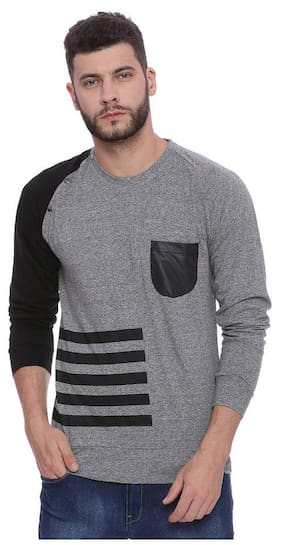 fa391d93aa465 Campus Sutra T-Shirts for Men Online at Best Price on Paytm Mall