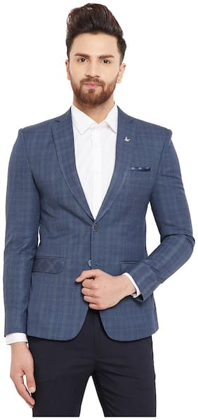 Men Formal Blazer ,Pack Of Pack Of 1