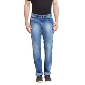 Canary London Non Lycra Narrow Fit Jeans