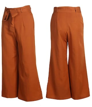 of Minutes Casual Pants Nine Pants Loose tIIOwA4gxq