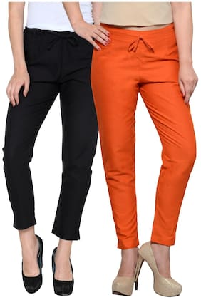 Casual Trousers For Woman/Girl