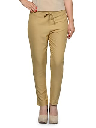 Casual Casual Trousers Trousers Woman For Girl w6FfwPxRq