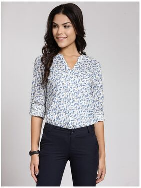 Cation Printed Shirt