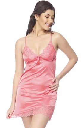 Women Lace Nightdress