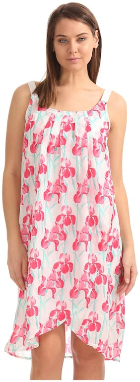 Women Printed Dress