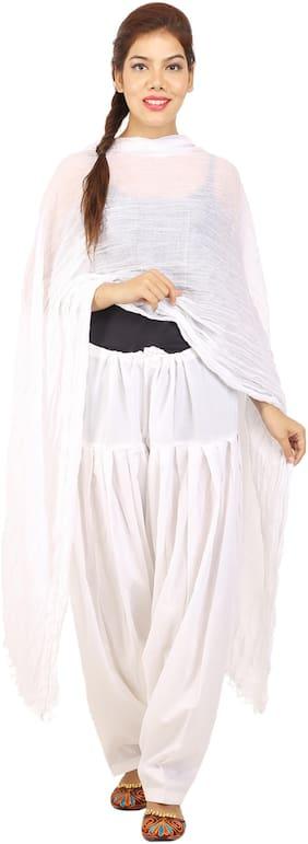 Women Cotton Patiala ,Pack Of 2