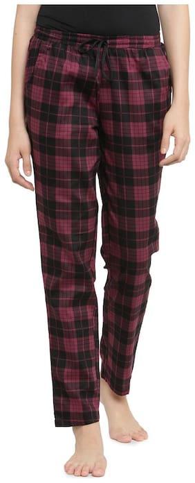 Checked Pyjama