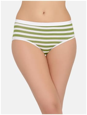 Cotton Striped Pack of 1